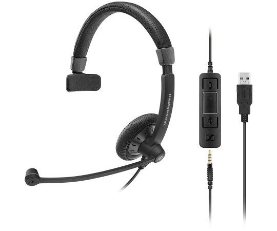 SC45 MON USB MS  507083