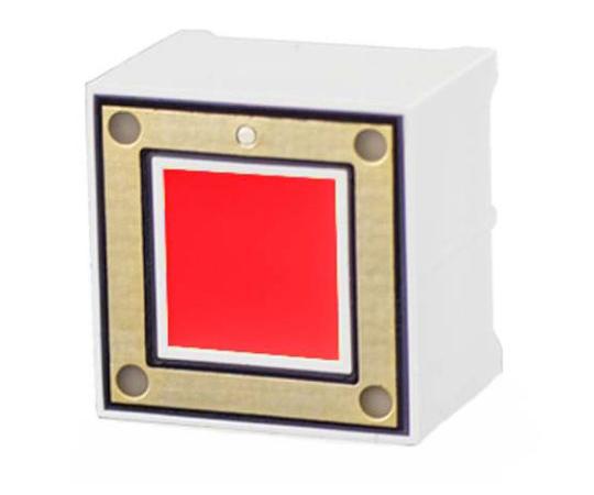 [取扱停止]タッチスイッチ 静電容量型 赤 金 / 白  CTHS15CIC01