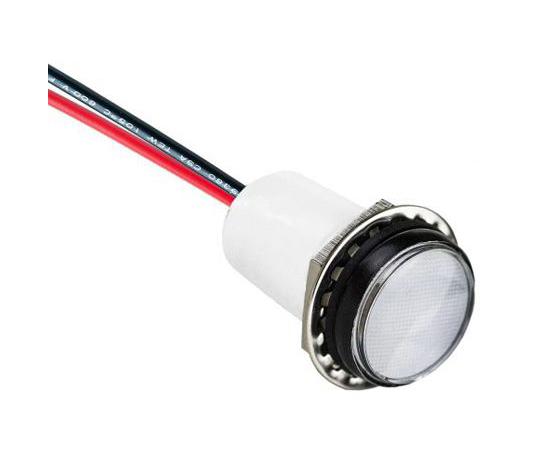 パネル取付け LEDインジケータ  PML50WFVW