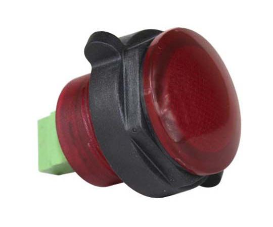 [取扱停止]パネル取付け LEDインジケータ  CNX722C200FVB