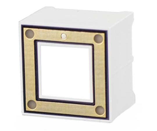 タッチスイッチ 静電容量型 白 金 / 白  CTHS15CIC04
