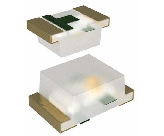 可視光LED 7012X シリーズLED色: 赤 1.7 V  7012X1