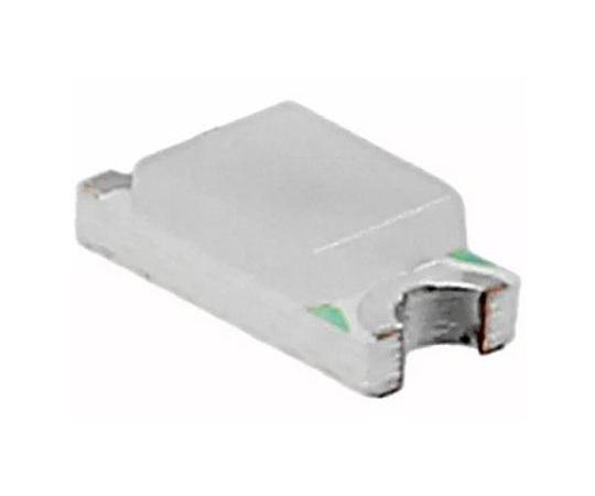可視光LED VAOL シリーズLED色: 白 表面実装 3216 3.15 V  VAOL-S12WR4