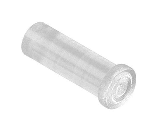 [取扱停止]クリア 丸型 レンズ LED照明 アクリル透明棒 クリア色 LED付き  LMC_040_CTP