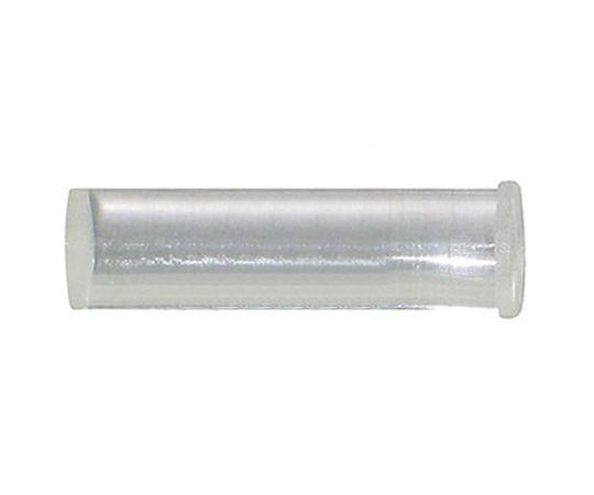 [取扱停止]クリア 丸型 レンズ LED照明 アクリル透明棒 クリア色 LED付き  LPC_060_CTP
