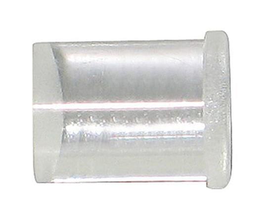 クリア 丸型 レンズ LED照明 アクリル透明棒 クリア色 LED付き  LPC_020_CTP