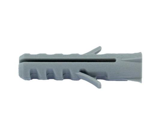 [取扱停止]壁プラグ ナイロン 取付穴径5mm 長さ25mm  DFM344000P