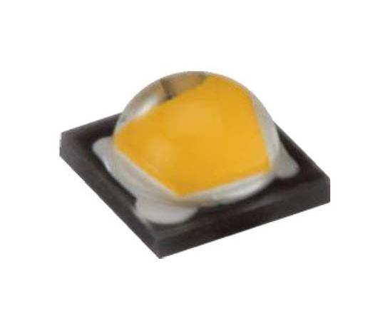 可視光LEDLED色: 白 表面実装 3.3 V  NVSW219CT-6570