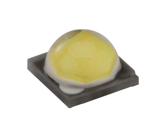 可視光LEDLED色: 白 表面実装 3.3 V  NVSW319AT-5070