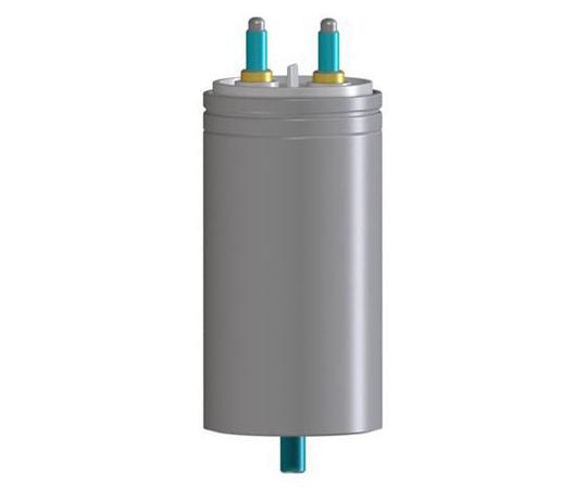 [取扱停止]ポリプロピレンフィルムコンデンサ1 kV dc 440 V ac150μF±5%  C44HKGR6150AASJ