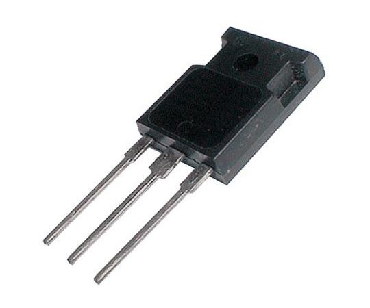 Nチャンネル IGBT 600 V 80 A 3-Pin TO-247 1 シングル  IGW50N60TPXKSA1