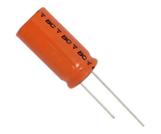 [取扱停止]電気二重層コンデンサ 2.7V 55F リード品  MAL222090009E3