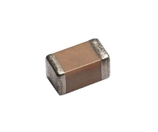 積層セラミックコンデンサ(MLCC) 22pF 50V dc ±5%  04025A220JAT2A