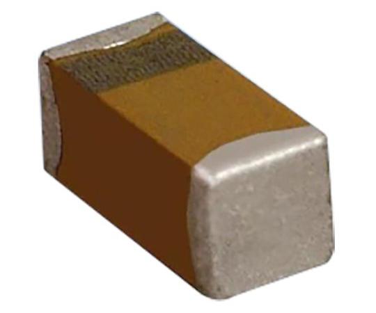 電解コンデンサ10V10μF±10%  TACL106K010XTA