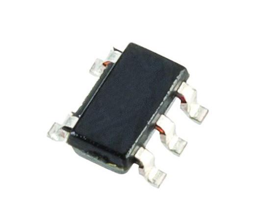 ホール効果センサ IC 5-Pin SOT-23 AEC-Q100  Si7210-B-00-IVR