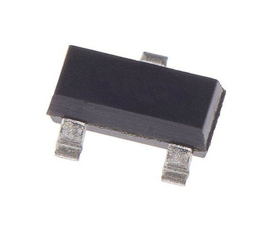 [取扱停止]ホール効果センサ IC 3-Pin SOT-23 AEC-Q100  Si7212-B-00-IVR