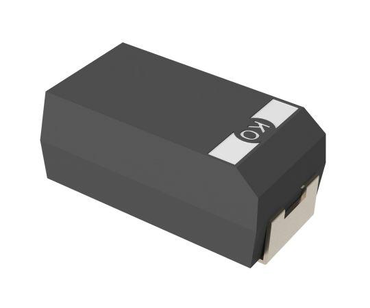 電解コンデンサ25V33μF±20%  T521V336M025ATE025