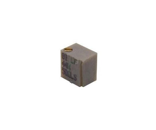 半固定抵抗器 5kΩ 0.25 W @ 85 °C 上面調整 9 表面実装  44WR5KLFT7