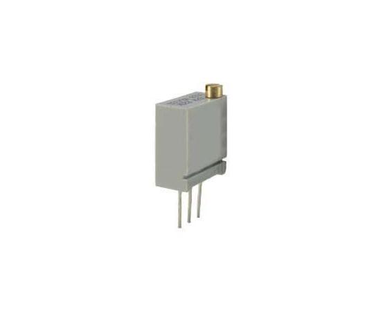 半固定抵抗器 20kΩ 0.5 W @ 85 °C 上面調整 20 スルーホール  67WR20KLF