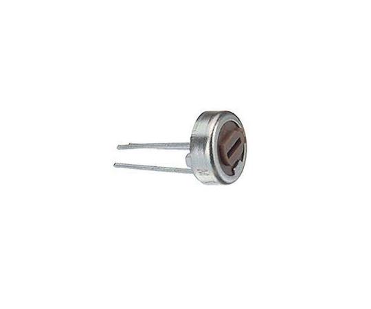半固定抵抗器 100kΩ 0.5 W @ 70 °C 上面調整 1 スルーホール  82PR100KLFTB