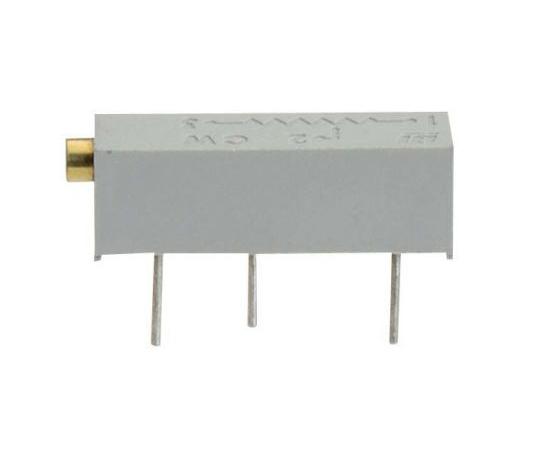 半固定抵抗器 200kΩ 0.75 W @ 85 °C 側面調整 20 スルーホール  89PR200KLFTB