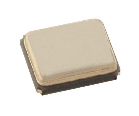 水晶振動子 38.4MHz 表面実装 4-pin SMT 基本波  144-2287