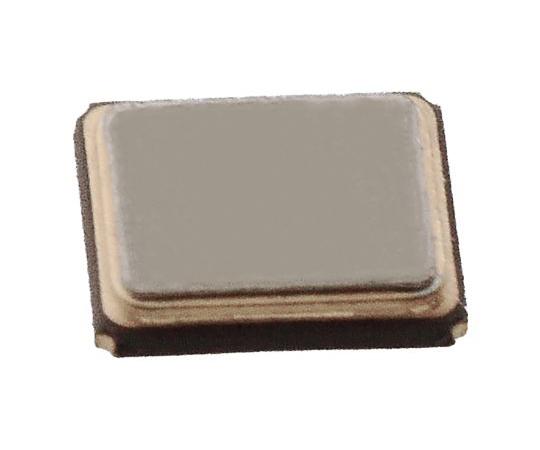水晶振動子 25MHz 表面実装 4-pin SMT 基本波  144-2294