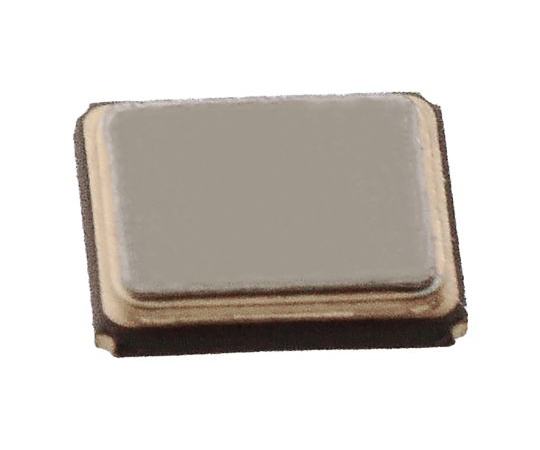 水晶振動子 26MHz 表面実装 4-pin SMT 基本波  144-2295