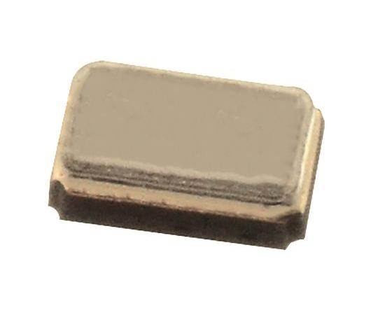 水晶振動子 32.768kHz 表面実装 2-pin SMT 基本波  144-2321