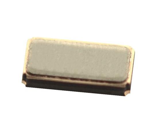 [取扱停止]水晶振動子 32.768kHz 表面実装 2-pin SMT 基本波  144-2330