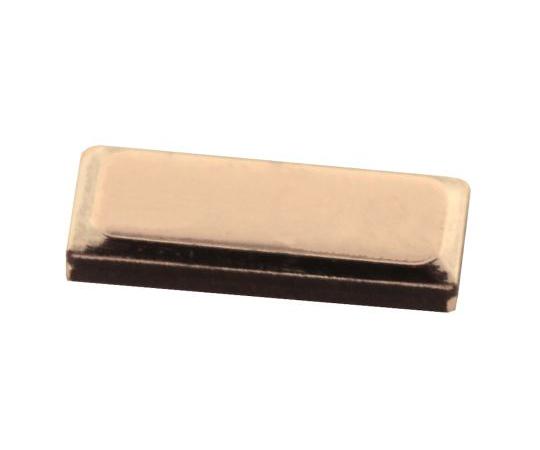 [取扱停止]水晶振動子 32.768kHz 表面実装 2-pin SMT 基本波  144-2332
