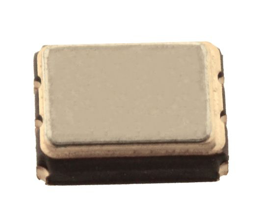 水晶発振器 26 MHz CMOS出力 4-Pin SMD  144-2358