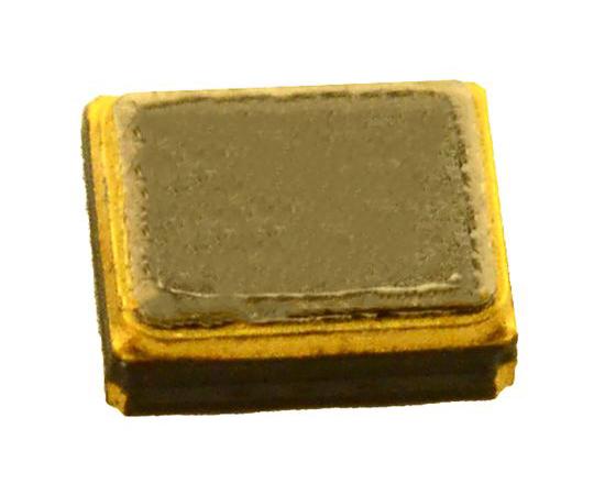 水晶発振器 26 MHz クリップ正弦波出力 表面実装 6-Pin SMD  144-2363