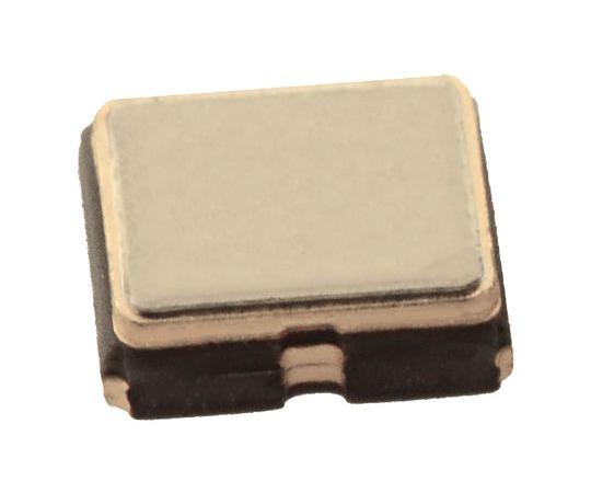 水晶発振器 32 MHz クリップ正弦波出力 表面実装 4-Pin SMD  144-2366