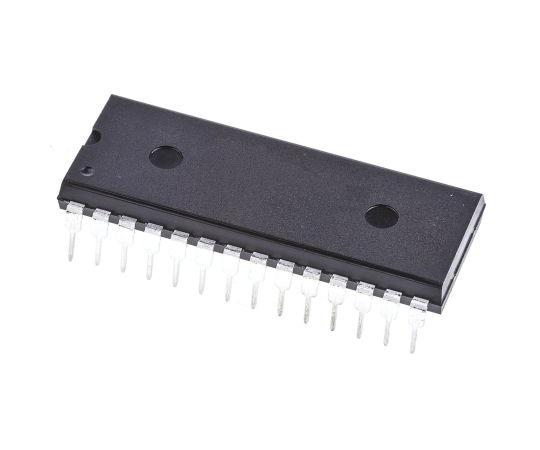 DAコンバータ 1チャンネル 16ビット パラレル 28ピン PDIP  AD669BNZ