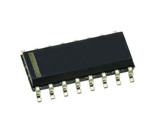 DAコンバータ 8チャンネル 8ビット SPI 16ピン SOIC  AD8803ARZ
