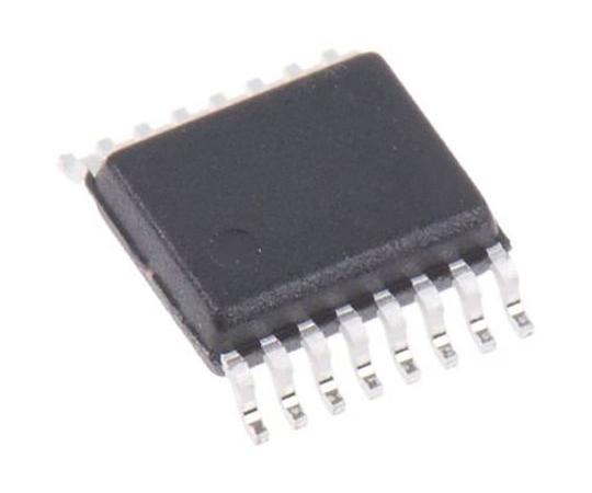 [取扱停止]コンパレータ 3.3 V コンプリメンタリ出力 表面実装 16-Pin QSOP  ADCMP551BRQZ