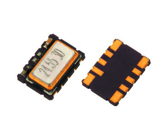 [取扱停止]TCXO SMD 7x5mm Clipped sine 10.24MHz  TCETBDSANF-10.24MHz