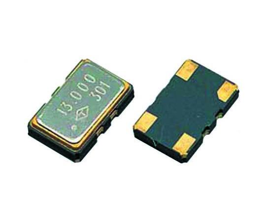 VCTCXO 14.7456 MHz クリップ正弦波 4-Pin SMD  R0053-T-038-3