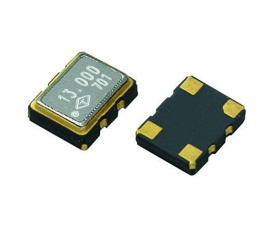 [取扱停止]VCTCXO 26 MHz クリップ正弦波 4-Pin SMD  R0053-T-054-3