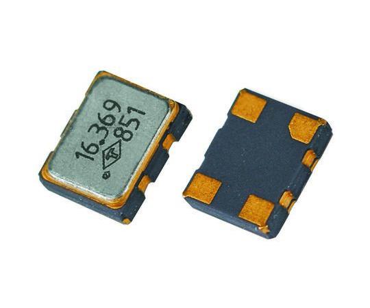 VCTCXO 26 MHz クリップ正弦波 4-Pin SMD  R0053-T-072-3