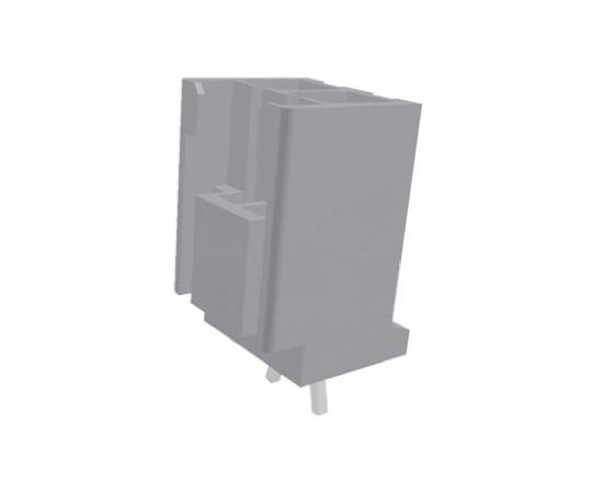 [取扱停止]基板接続用ヘッダ AMP Universal Powerシリーズ 2極 7.92mm ストレート  3-176976-1