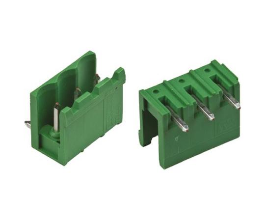 基板用端子台 Buchananシリーズ 3極 5.08mm 1列 ライトアングル  282814-3