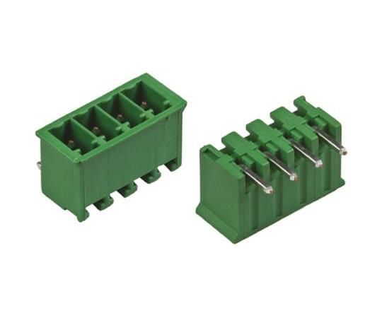 基板用端子台 Buchananシリーズ 3.5mmピッチ 1列 4極  284512-4