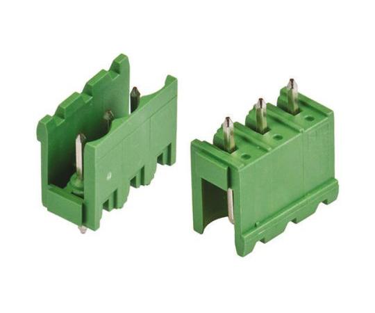 基板用端子台 Buchananシリーズ 5.08mmピッチ 1列 3極  282824-3