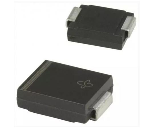 単方向 TVSダイオード 1500W 548V 2-Pin SMC  1.5SMC400A-E3/57T