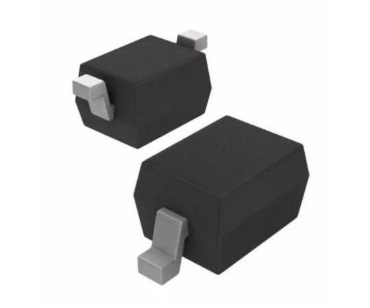 スイッチングダイオード 250mA 150V 表面実装 2-Pin SOD-323エレメント数 1 シングル  BAV20WS-E3-08