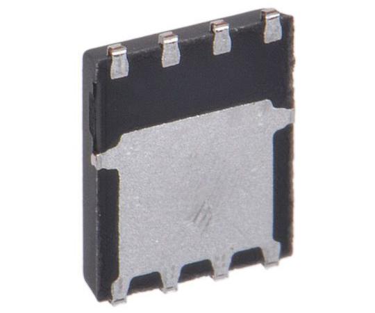 Nチャンネル パワーMOSFET 28 A 表面実装 パッケージPowerPAK SO 8 ピン  SIR466DP-T1-GE3