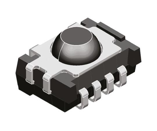 赤外線レシーバ  TSSP6038TR