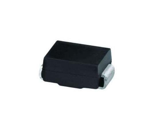 整流ダイオード 2A 50V 表面実装 2-Pin DO-214AA (SMB) シリコンジャンクション 900mV  ES2A-E3/52T
